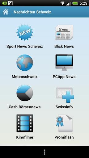 Nachrichten Schweiz