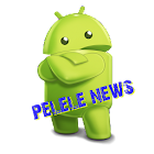 Pelele News icon