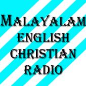 Malayalam-Eng. Christian Radio