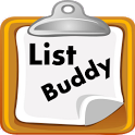 List Buddy! icon
