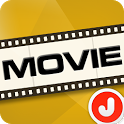 電影時刻表 (電影訂票, 一週電影時刻) icon