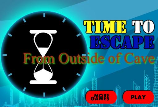 EscapeFromOutsideOfCave