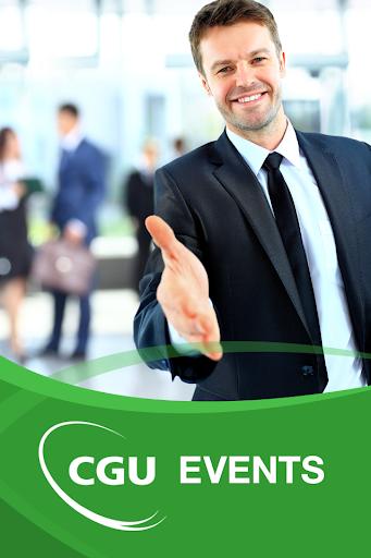 CGU Events