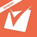 Rechtschreibprüfung Mobil icon