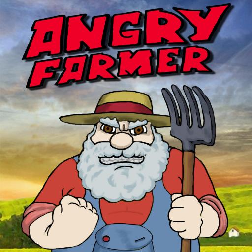 Angry Farmer