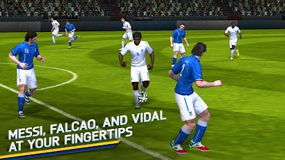 FIFA 14 by EA SPORTS™ Screenshot 12