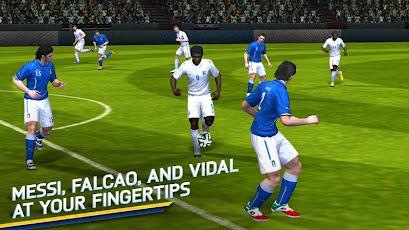 FIFA 14 by EA SPORTS™ Screenshot 12