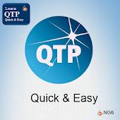 QTP Quick & Easy
