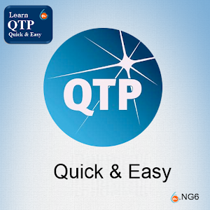 Qtp quick & easy скачать и установить для android