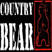 Country Bear Internet Stations