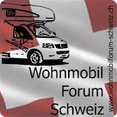 WFS - NEWS Wohnmobil Forum CH