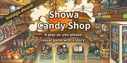 Showa Candy Shop