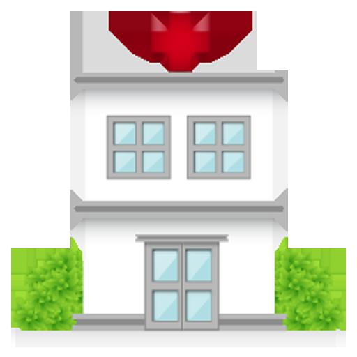 BD Hospital Info LOGO-APP點子