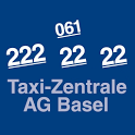 Taxi-Zentrale AG, Basel icon