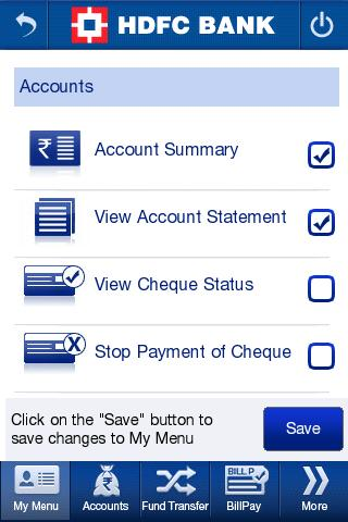 Download HDFC Bank MobileBanking for PC