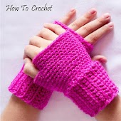 How To Crochet - Learn Crochet