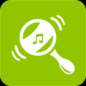 寶貝聽兒歌 教育 App LOGO-APP試玩