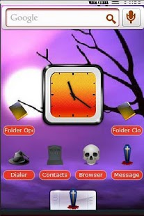 How to install Halloween Theme lastet apk for bluestacks
