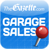 TheGazette.com Garage Sales