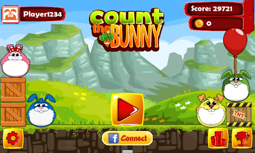Count The Bunnies Free