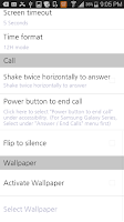 Screenshot of Spigen Smart View Plus