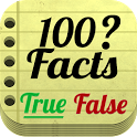 100 Facts icon