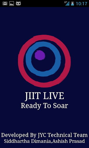 JIIT Live