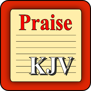 download Praise Notepad KJV (Notebook) apk