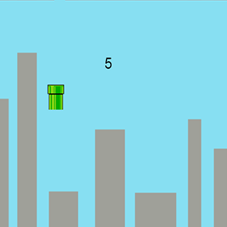 Flappy Pipe