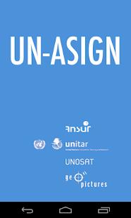 UN-ASIGN- screenshot thumbnail