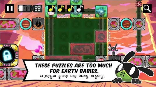 MATOKI Space Puzzle v1.4