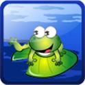 抓青蛙 icon