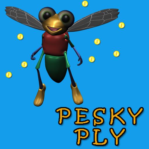 Pesky Ply 街機 App LOGO-APP試玩