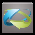 Mobile Data Control icon