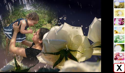 玩攝影App|鲜花相框免費|APP試玩