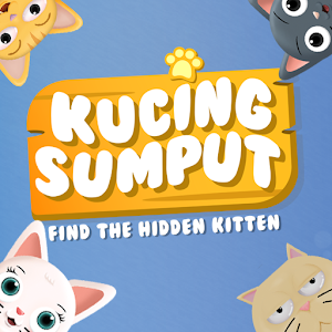 Kucing Sumput for PC and MAC