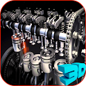 Engine 3D Live Wallpaper icon