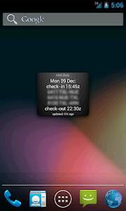 DroidAIMS PRO v1.71