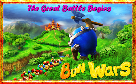 Bun Wars - Free Strategy Game 1.4.81 screenshot 638120