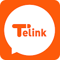 Telink: cheap&050 number calls icon