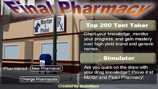Final Pharmacy Lite