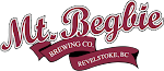Logo of Mt. Begbie Tall Timber Ale