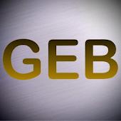 Calculadora de GEB