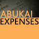 Expense Reports with ABUKAI