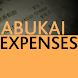 Expense Reports with ABUKAI