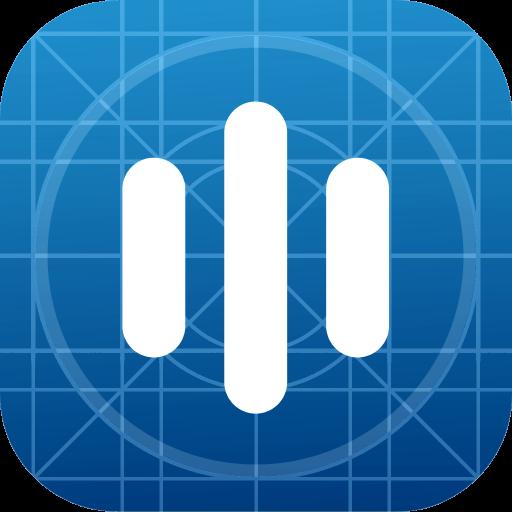 衝擊片雷管:設計和創建一個應用程序 商業 LOGO-玩APPs