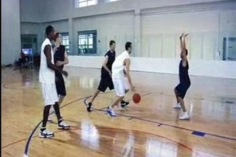 Manu Ginobili Teaching - screenshot thumbnail