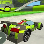 Real Racing 3D: Stunt Arena 2