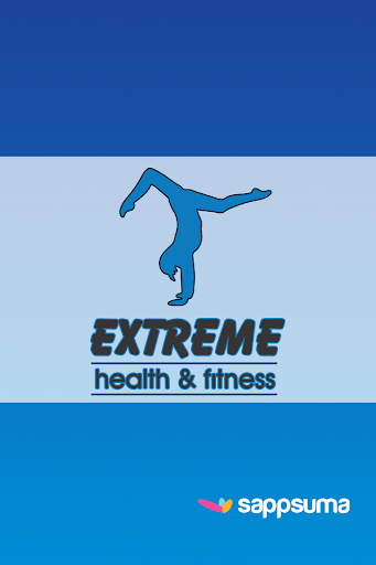 Extreme Health and Fitness