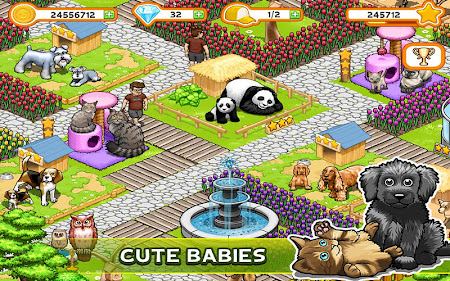 Mini Pets 2.0.3 screenshot 48534